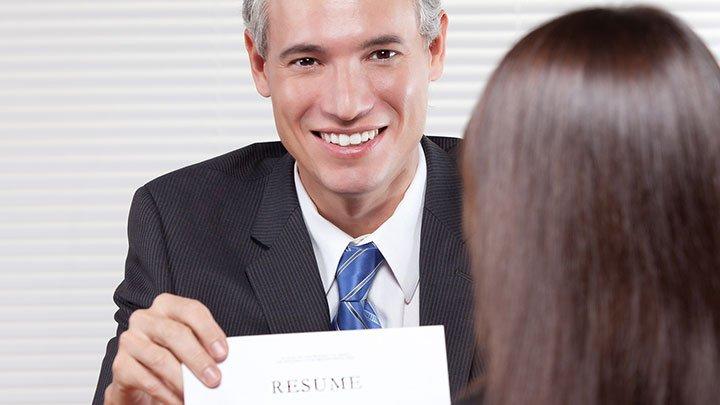 Entrevistador