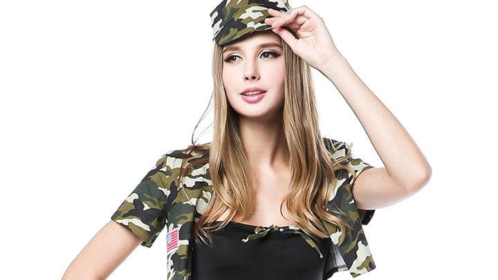 guerra seduzir mulheres