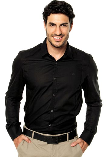 Camisas-Jeans-masculinas