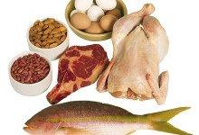 dieta para ganhar musculos