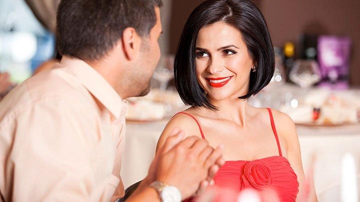 autoconfiança na sedução