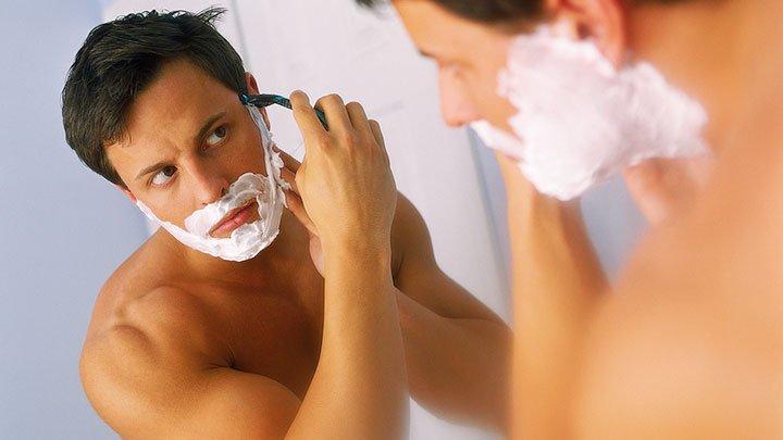 produtos para barba