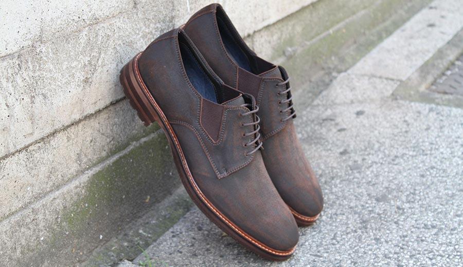 Sapatos-Casuais
