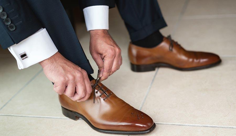 Sapatos-Formais