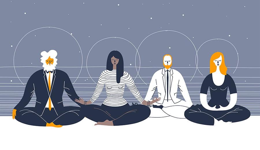 Mindfulness Ansiedade