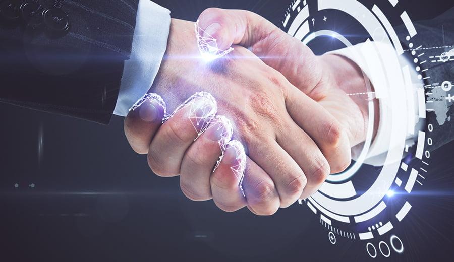 Networking para a sua empresa