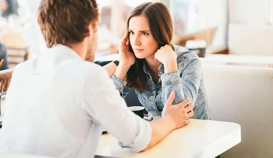 Lidar com esposa indiferente
