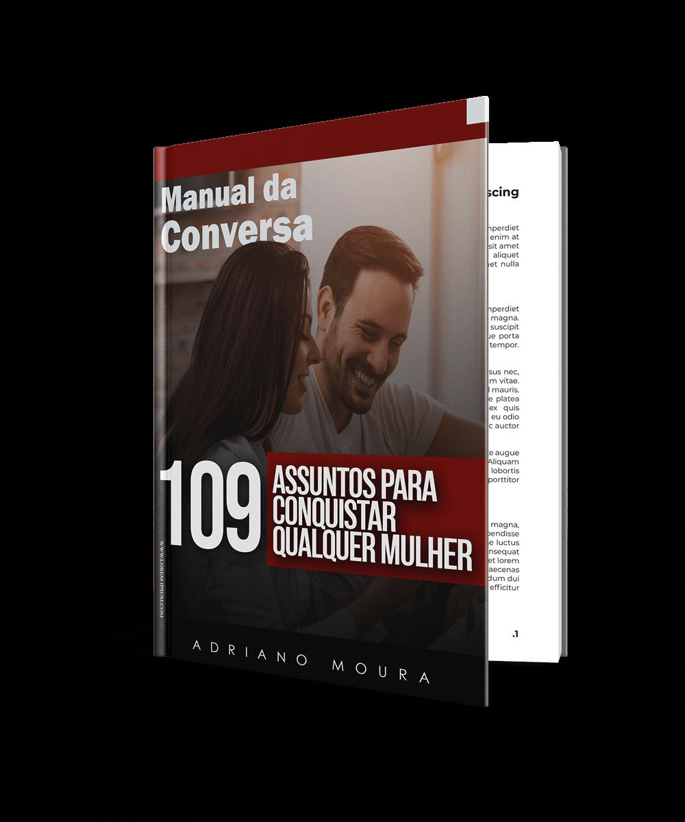 Manual da Conversa Com 109 Assuntos