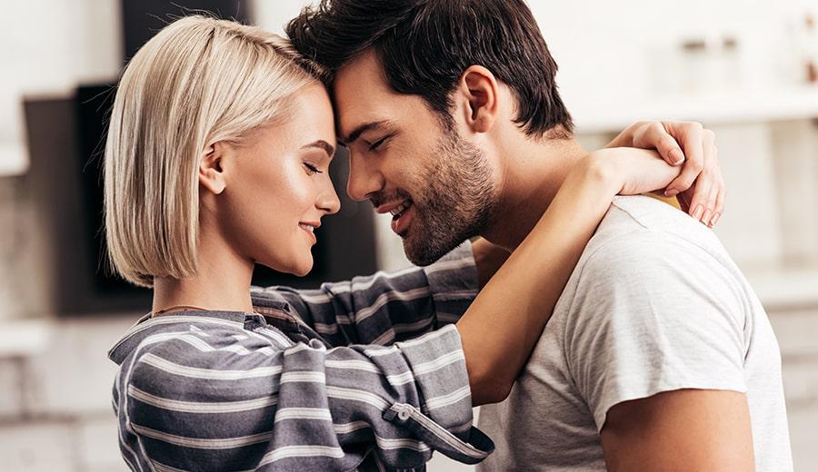 Seguro e Confiante no Relacionamento